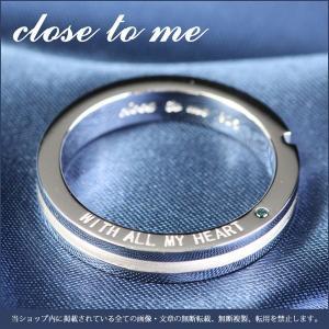 指輪 リング 刻印対象 ブルーダイヤモンド ブランド clo...