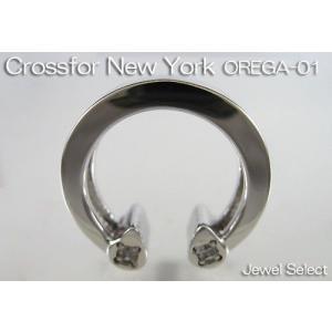 送料無料 クロスフォーニューヨーク オレガ NMT-01|jewelselect