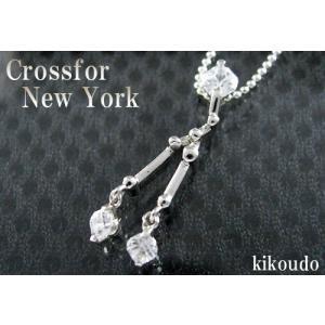 クロスフォーニューヨーク シルバー925 ネックレス NPN-208 おうし座|jewelselect