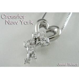 クロスフォーニューヨーク シルバー925 ネックレス NPN-190|jewelselect
