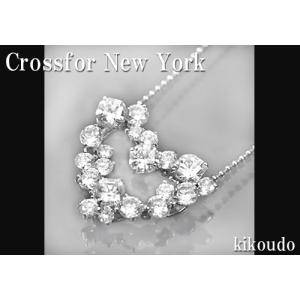 クロスフォーニューヨーク シルバー925 ネックレス NPN-199|jewelselect
