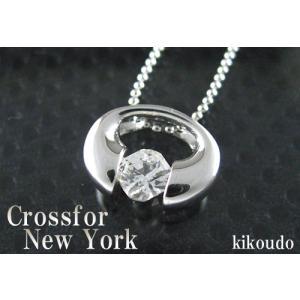 クロスフォーニューヨーク シルバー925 ネックレス NPN-206|jewelselect
