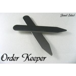 カラーキーパー 75mm 70mm 63mm 50mm サイズばら売り カラーステイ jewelselect