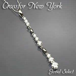クロスフォーニューヨーク シルバー925 ネックレス NPN-246|jewelselect