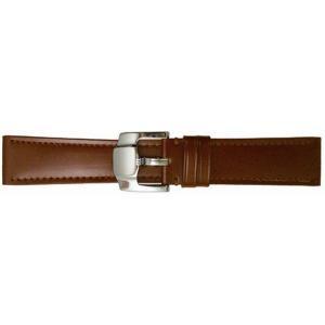 送料無料 松阪牛 マツザカレザー SATORI さとり 腕時計 革ベルト ブラウン バンビ|jewelselect