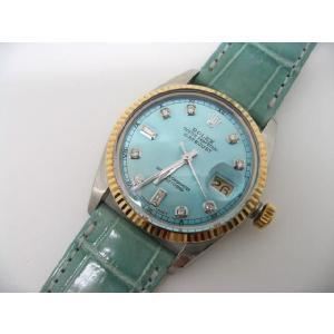 腕時計オーダーメイド革ベルト仕立てます フランクミュラー パテックフィリップ カルティエ ロレックス ブライトリング パネライ ブレゲ トゥールビヨン etc...|jewelselect