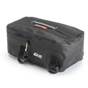 即納 GIVI ジビ GRT707 防水リアバッグ シートバッグ 5L モタード オフロード バイクに DUCATI KTM BMW HUSQVARNA|jewelselect