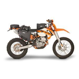 GIVI ジビ GRT707 防水リアバッグ シートバッグ 5L モタード オフロード バイクに DUCATI KTM BMW HUSQVARNA|jewelselect|04