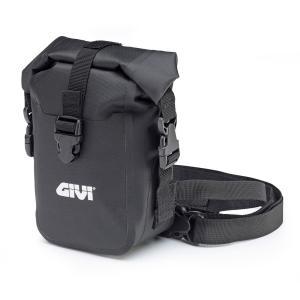 即納 GIVI ジビ T517 防水レッグウォレットバッグ|jewelselect