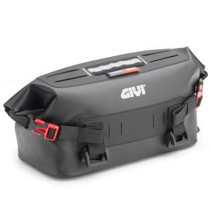 GIVI ジビ GRT717B 防水シートバッグ 5L モタード オフロード バイクに DUCATI KTM BMW HUSQVARNA jewelselect