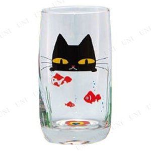 猫グラスはじめました 金魚 jewelworld