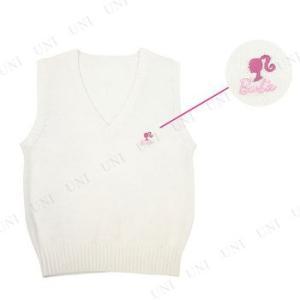 コスプレ セーラー服 Barbie School ベスト ホワイト LL コスプレ 衣装 ハロウィン 仮装 レディース 制服 ol|jewelworld