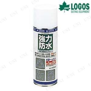 LOGOS(ロゴス) 強力防水スプレー420mL
