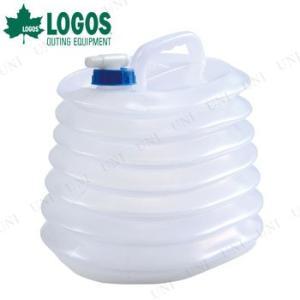 LOGOS(ロゴス) 抗菌ジグザグウォータータンク8 ウォータージャグ キャンプ アウトドア用品 キャンプ用品 保冷 jewelworld