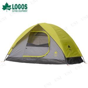 LOGOS(ロゴス) ROSY ツーリングドーム キャンプ用品 テント アウトドア用品 レジャー用品 テントセット 1人用 jewelworld