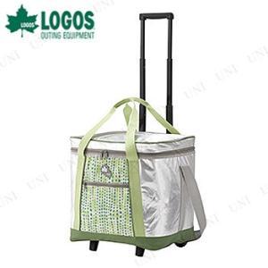 LOGOS(ロゴス) insul10 キャリークーラー35X (氷点下パックXL4対応) アウトドア用品 キャンプ用品 保冷バッグ jewelworld