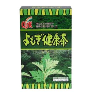 OSK よもぎ健康茶 32P (小谷穀粉)...