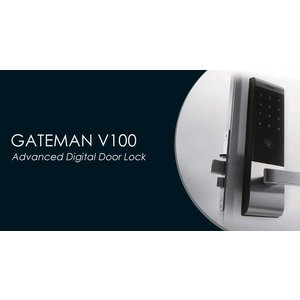 GATEMAN 電子キーV100  jfirst