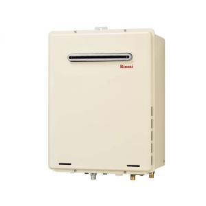 リンナイ ガスふろ給湯器 RUF-Aシリーズ オート 20号 屋外壁掛・PS設置型 RUF-A2005SAW(A)|jfirst