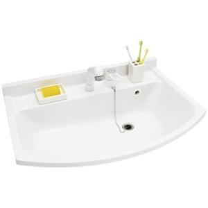 パナソニック洗面化粧台 エムライン W600 H1800用 蛍光灯1面鏡 くもりシャット仕様 シングルレバーシャワー水栓 GQM60K1SMK+GQM60KSCW|jfirst|02