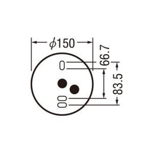 ODELIC シーリングライト 人感センサON-OFF型 白熱灯100W相当 OL 251 860(温白色)|jfirst|02