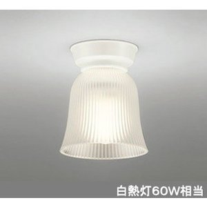 ODELIC シーリングライト 非調光 白熱灯60W相当 OL 013 247LDX(電球色)LEDランプ jfirst