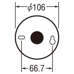ODELIC シーリングライト 非調光 白熱灯60W相当 OL 013 247LDX(電球色)LEDランプ jfirst 02