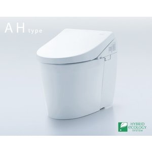 TOTO ネオレスト ハイブリッドシリーズ AH2W 床排水 リモコンセット リモデル対応 ◆CES9897M ◆CES9897F|jfirst