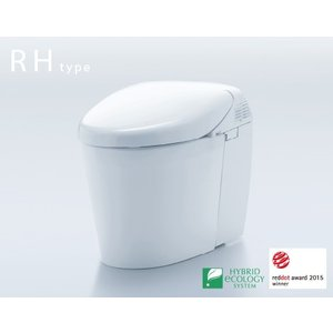 TOTO ネオレスト ハイブリッドシリーズ RH1 壁排水 リモコンセット リモデル対応 ◆CES9767PX|jfirst