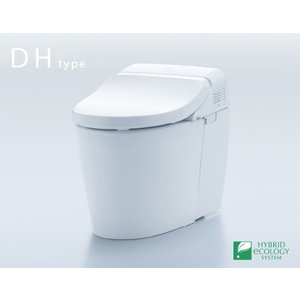 TOTO ネオレスト ハイブリッドシリーズ DH1 床排水 リモコンセット ◆CES9564|jfirst