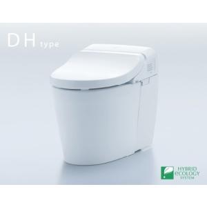 TOTO ネオレスト ハイブリッドシリーズ DH1 壁排水 リモコンセット ◆CES9564P|jfirst
