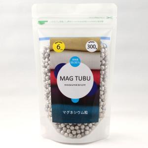 純マグネシウム粒 (純度99.95%以上 6〜7mm 300g)|jfsounds