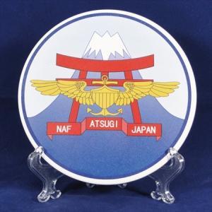 吸水セラミックスコースター・米海軍厚木基地 jieitai-net