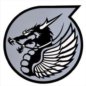 航空自衛隊第303飛行隊シール|jieitai-net