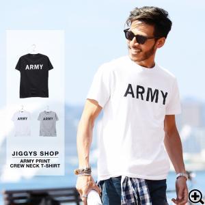 Tシャツ メンズ トップス 半袖Tシャツ ロゴプリント AR...