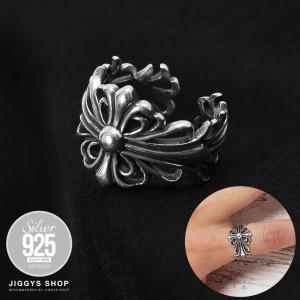 指輪 リング メンズ シルバー925 デザインリング アクセサリー