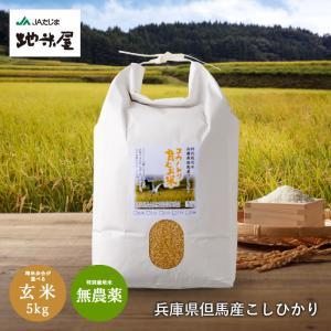 無農薬 無科学肥料 自然栽培  玄米(精米可)を1kgからお届けいたします!西日本 天空の城 竹田城...