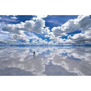 商品名:EPO-15-550 海外風景 ウユニ塩湖 1500ピース サイズ:50×75cm 品 番:...