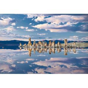 ジグソーパズル EPO-71-337 風景 モノ湖-アメリカ 300ピース 【あすつく】 [CP-O...