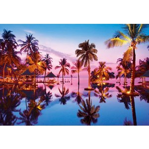 ジグソーパズル EPO-71-340 風景 ロンボク島の休日-インドネシア 300ピース 【あすつく...