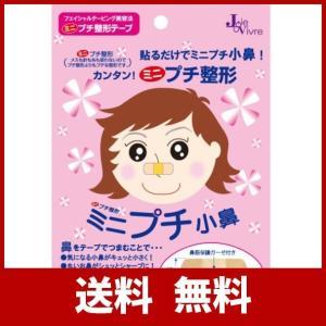 ミニプチ整形 ミニプチ小鼻 リピーター用 37枚入 約2ヶ月分|jigyoubu
