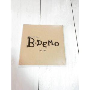 アダチケンゴ B-Demo|jiima