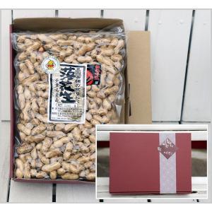 自家焙煎・千葉八街産新品種Qなっつ(114号)甘みがあって、あっさりしていて食べやすい 千葉県で新し...