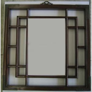 鏡 額縁 壁掛 M001-83 送料無料|jikkenkoubou