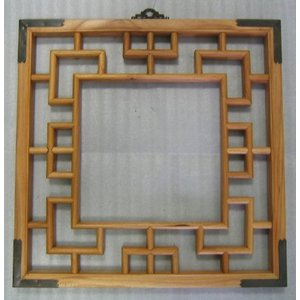 鏡入り額縁 壁掛  M004-L 送料無料|jikkenkoubou