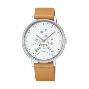 となりのトトロ 腕時計 レディース セイコー アルバ SEIKO ALBA スタジオジブリ作品 コラボレーション ウオッチ ACCK 正規品|jikudo
