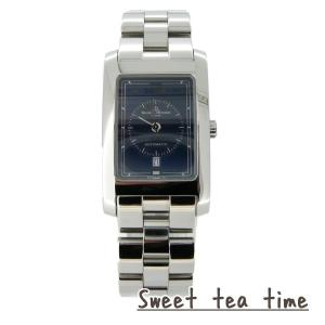 ボーム&メルシエ 腕時計 メンズ BAUME&MERCIER 時計 自動巻き ブルー文字盤 ウオッチ MOA06443 正規品 送料無料|jikudo
