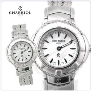 シャリオール 腕時計 レディース CHARRIOL 時計 CELTIC ケルティック クォーツ ウオッチ 正規品 送料無料 jikudo