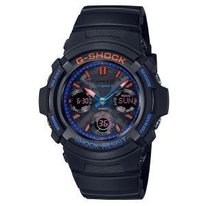 カシオ Gショック CASIO G-SHOCK 腕時計 メンズ ウオッチ シティ・カモフラージュ・シリーズ 電波ソーラー AWG-M100SCT 国内正規品 レビュー書いて送料無料|jikudo