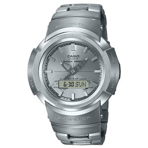 カシオ Gショック CASIO G-SHOCK 腕時計 メンズ ウオッチ フルメタル 電波ソーラー AWM-500D 国内正規品 送料無料|jikudo